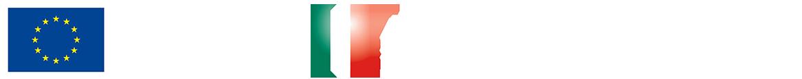 Unione Eureopea - Ministero dell'Interno - Pon Legalità